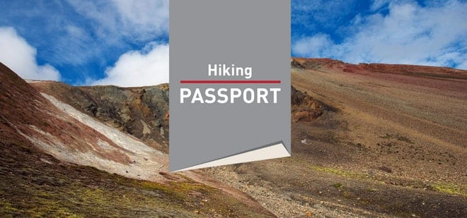 IOYO – Hiking Pass (Laugavegur and Fimmvörðuháls)